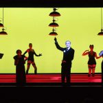 Bertolt Brecht's Threepenny Opera at the Perth Festival in 2013 courtesy of aussietheatre.com.au