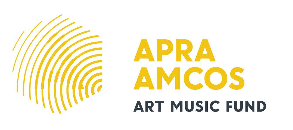 Art Music Fund - logo
