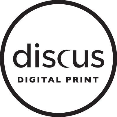 Discus-logo