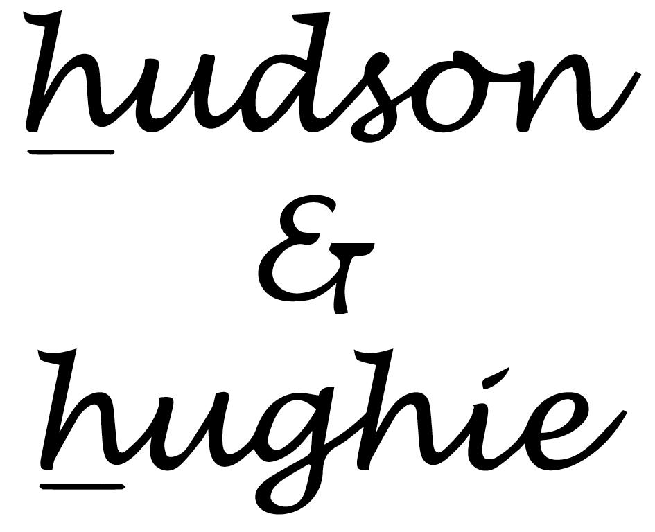 Hudson&Hughie-Black