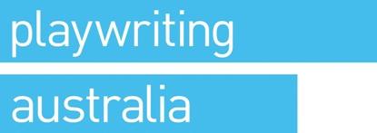 PWA Logo - Blue Small