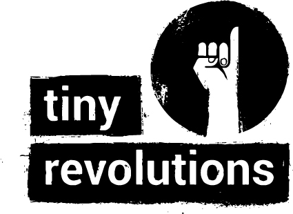 tiny revolutions logo