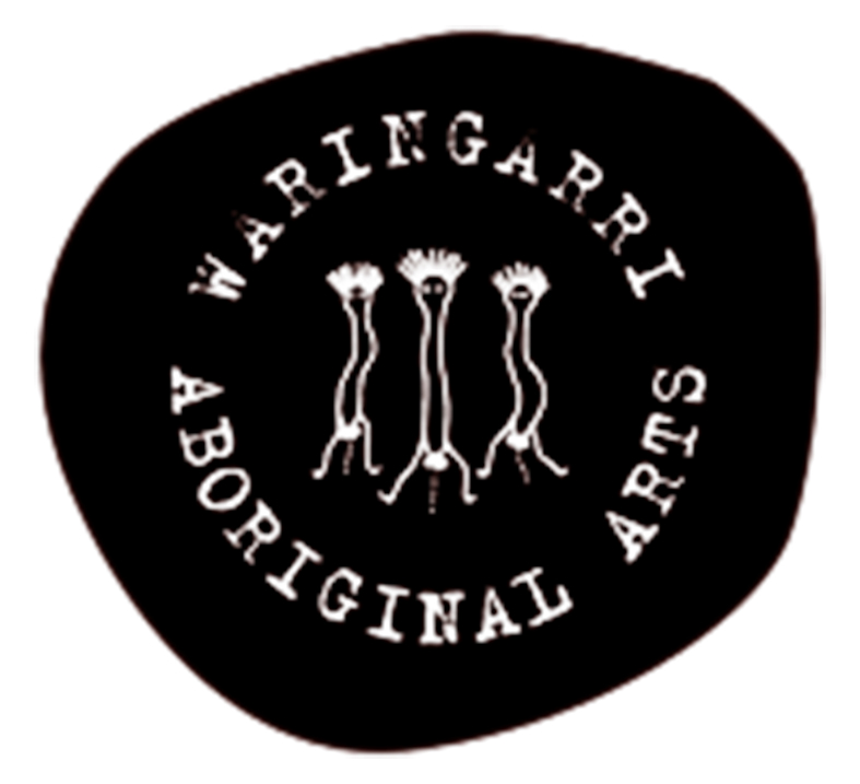 Waringarri-Logo